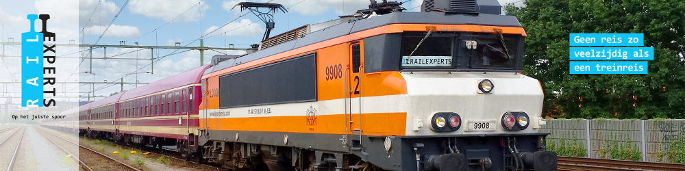 Railexperts